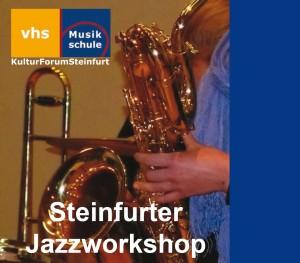 Steinfurter Jazzworkshop 2012